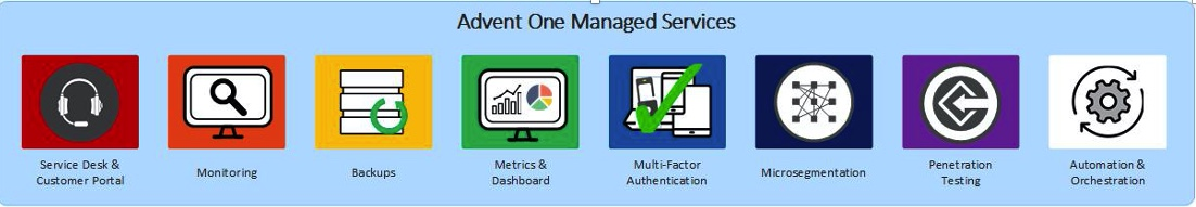 Advent One Managed IT Services